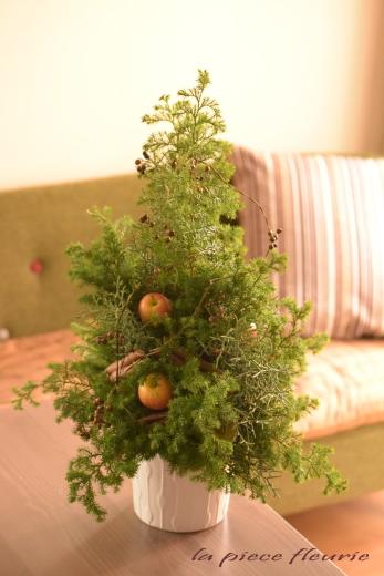 クリスマスツリー試作品